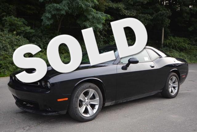 Used 2015 Dodge Challenger, $16495