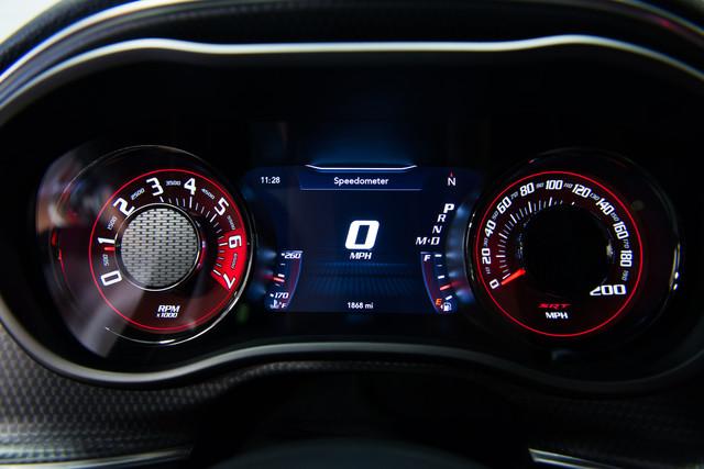 2015 Dodge Challenger SRT Hellcat Orlando, FL 19