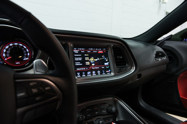 2015 Dodge Challenger SRT Hellcat Orlando, FL 21