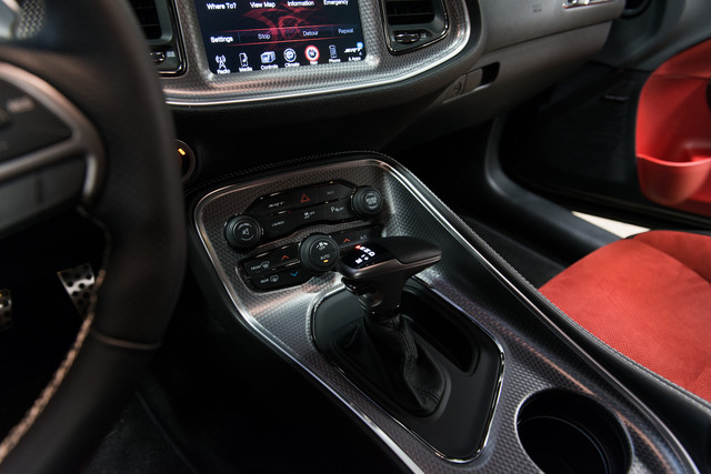 2015 Dodge Challenger SRT Hellcat Orlando, FL 23