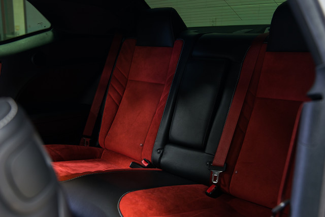 2015 Dodge Challenger SRT Hellcat Orlando, FL 17