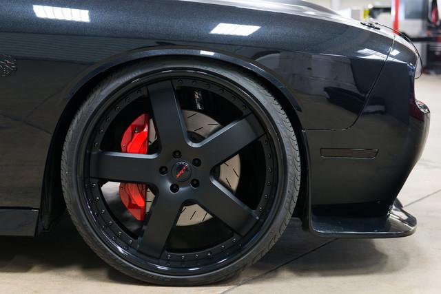 2015 Dodge Challenger SRT Hellcat Orlando, FL 12