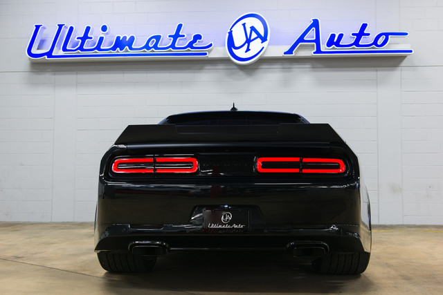 2015 Dodge Challenger SRT Hellcat Orlando, FL 3