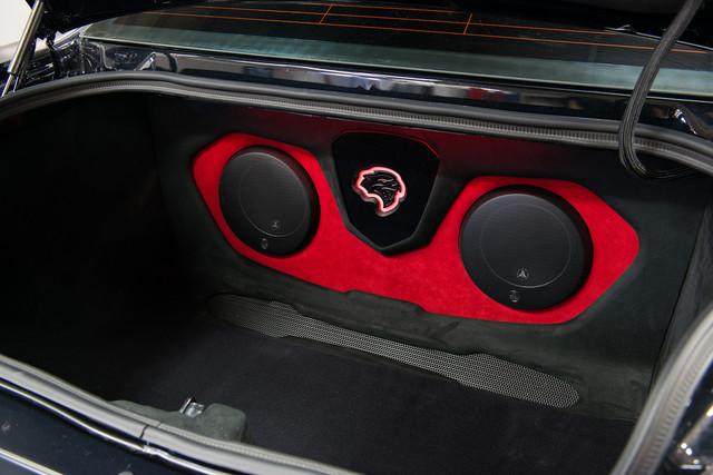 2015 Dodge Challenger SRT Hellcat Orlando, FL 24
