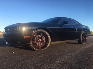 2015 Dodge Challenger SXT Plus in , Colorado