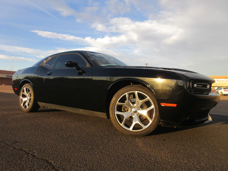 2015 Dodge Challenger SXT Plus  Fultons Used Cars Inc  in , Colorado