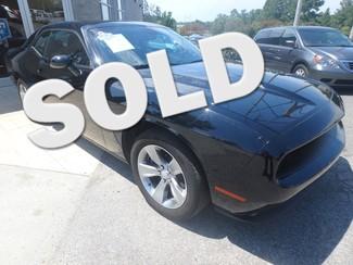 2015 Dodge Challenger SXT Raleigh, NC
