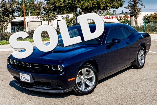 2015 Dodge Challenger SXT Reseda, CA 0