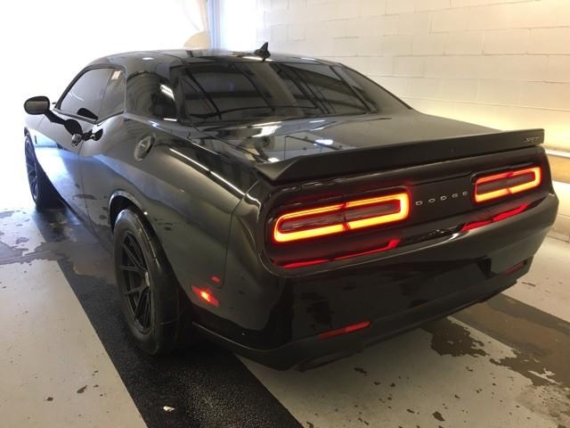 2015 Dodge Challenger SRT Hellcat San Antonio, Texas 1