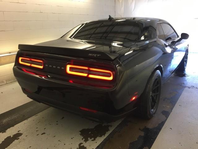 2015 Dodge Challenger SRT Hellcat San Antonio, Texas 2