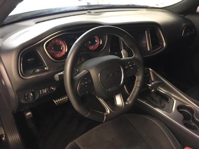 2015 Dodge Challenger SRT Hellcat San Antonio, Texas 4