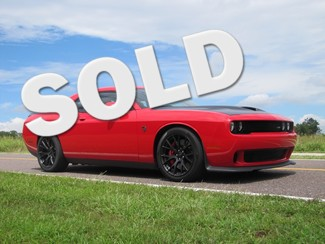 2015 Dodge Challenger SRT Hellcat St. Louis, Missouri