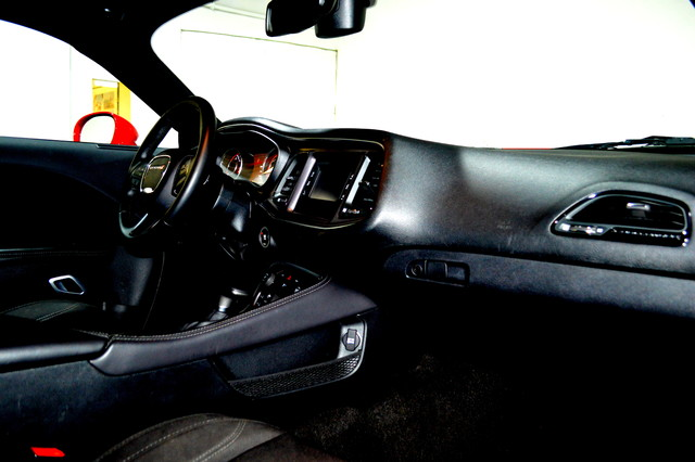 2015 Dodge Challenger SXT Tampa, Florida 17