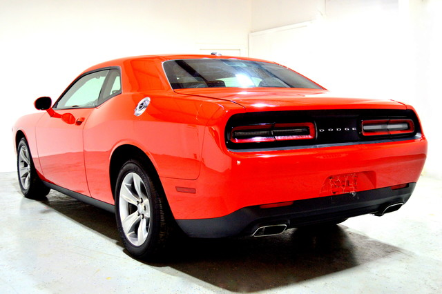 2015 Dodge Challenger SXT Tampa, Florida 4