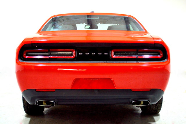 2015 Dodge Challenger SXT Tampa, Florida 5