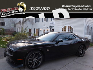 2015 Dodge Challenger R/T Scat Pack in  Idaho