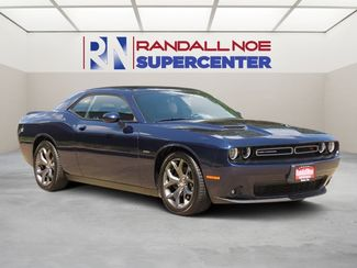 2015 Dodge Challenger R/T Plus | Randall Noe Super Center in Tyler TX