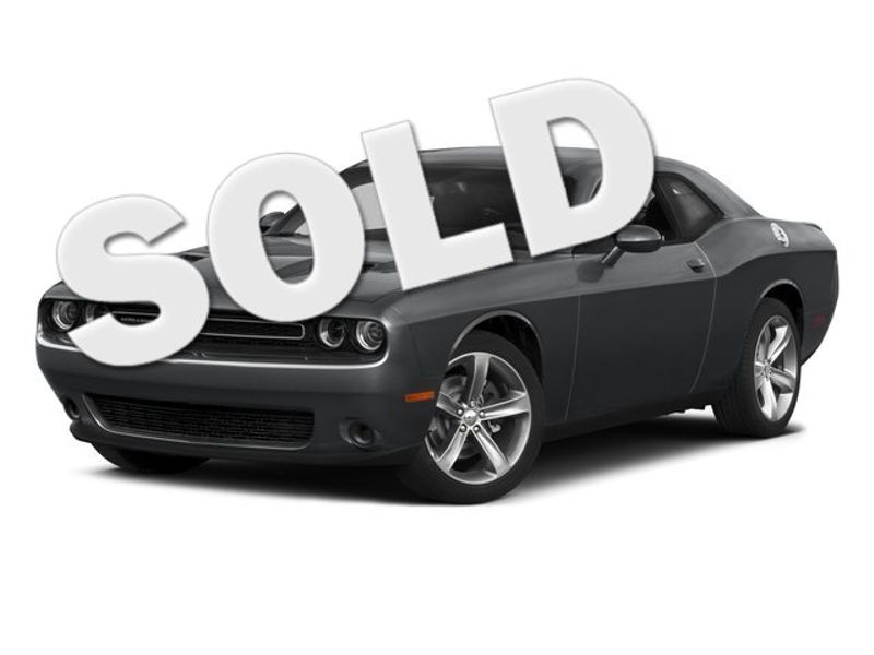 2015 Dodge Challenger SXT Plus   Texas  Victoria Certified  in , Texas