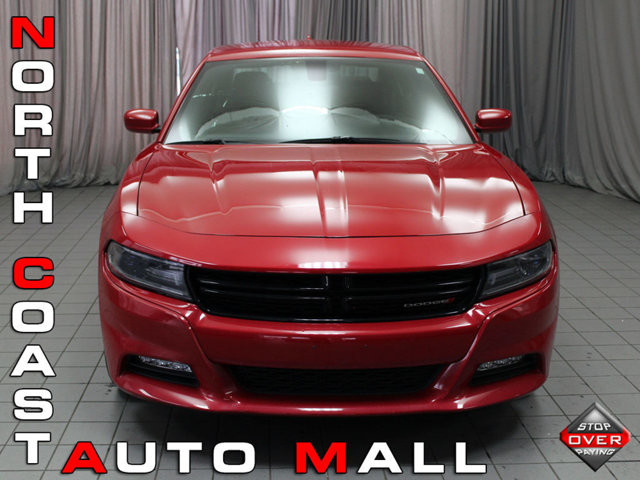 Used 2015 Dodge Charger, $18663