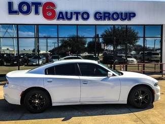 2015 Dodge Charger SE in Austin TX