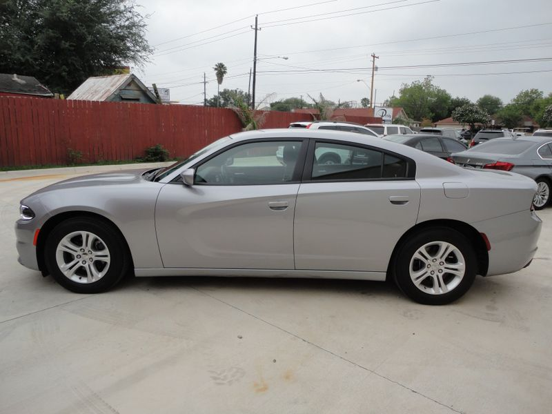 2015 Dodge Charger SE  Brownsville TX  English Motors  in Brownsville, TX