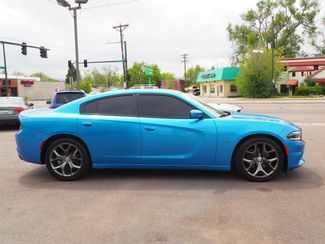 2015 Dodge Charger RT Englewood, CO 3