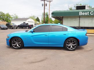 2015 Dodge Charger RT Englewood, CO 8