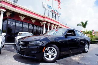 2015 Dodge Charger SE Hialeah, Florida