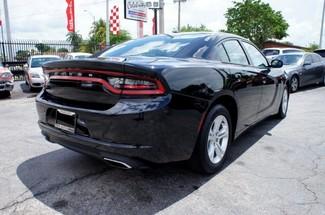2015 Dodge Charger SE Hialeah, Florida 4