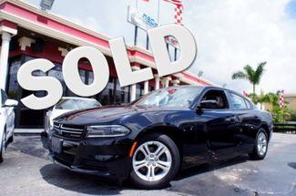 2015 Dodge Charger SE Hialeah, Florida
