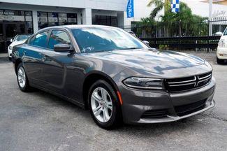 2015 Dodge Charger SE Hialeah, Florida 2
