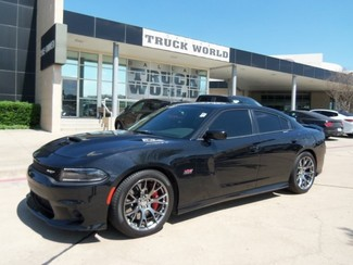 2015 Dodge Charger SRT 392 in Mesquite TX