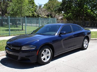2015 Dodge Charger SE Miami, Florida