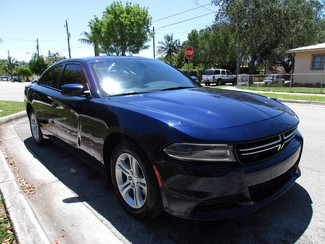 2015 Dodge Charger SE Miami, Florida 5