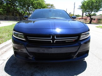 2015 Dodge Charger SE Miami, Florida 6