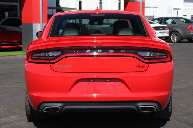 2015 Dodge Charger Road/Track - NAV - DRIVER CONFIDENCE GRP! Mooresville , NC 18