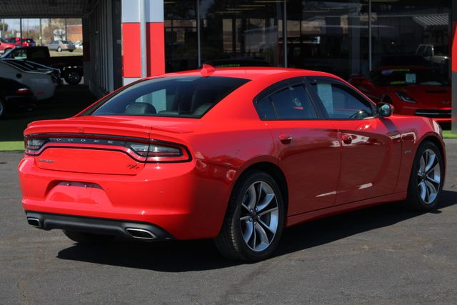 2015 Dodge Charger Road/Track - NAV - DRIVER CONFIDENCE GRP! Mooresville , NC 25