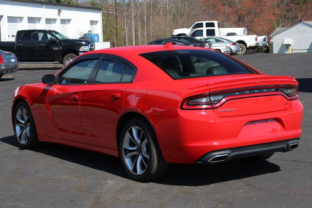 2015 Dodge Charger Road/Track - NAV - DRIVER CONFIDENCE GRP! Mooresville , NC 26