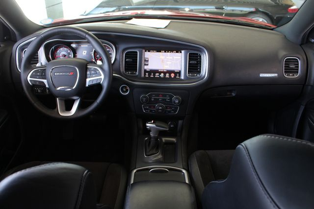 2015 Dodge Charger Road/Track - NAV - DRIVER CONFIDENCE GRP! Mooresville , NC 32