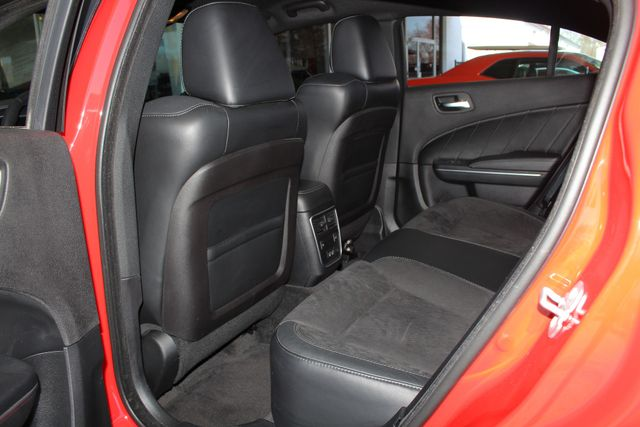 2015 Dodge Charger Road/Track - NAV - DRIVER CONFIDENCE GRP! Mooresville , NC 46