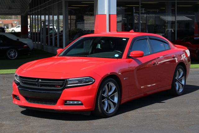 2015 Dodge Charger Road/Track - NAV - DRIVER CONFIDENCE GRP! Mooresville , NC 24