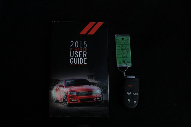 2015 Dodge Charger Road/Track - NAV - DRIVER CONFIDENCE GRP! Mooresville , NC 19