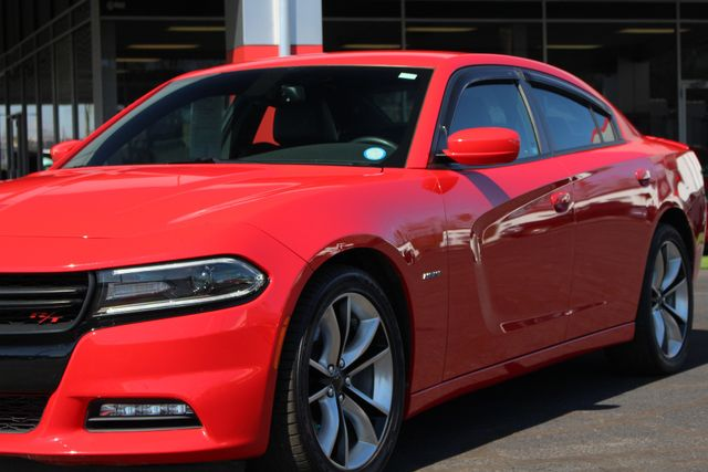 2015 Dodge Charger Road/Track - NAV - DRIVER CONFIDENCE GRP! Mooresville , NC 28