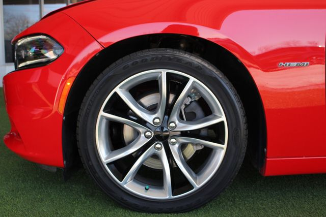 2015 Dodge Charger Road/Track - NAV - DRIVER CONFIDENCE GRP! Mooresville , NC 21