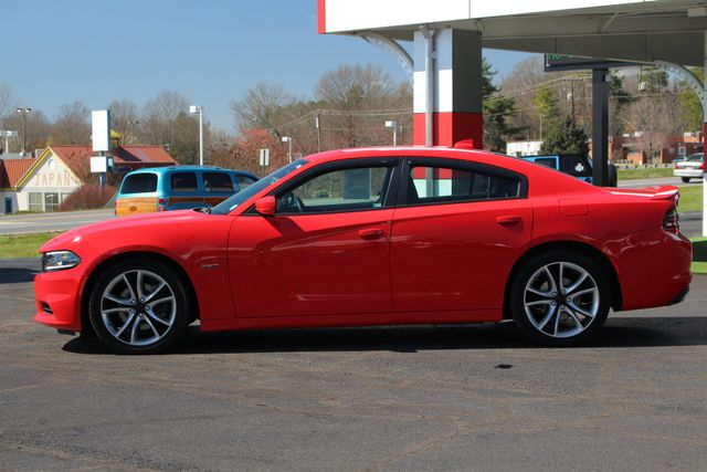 2015 Dodge Charger Road/Track - NAV - DRIVER CONFIDENCE GRP! Mooresville , NC 16