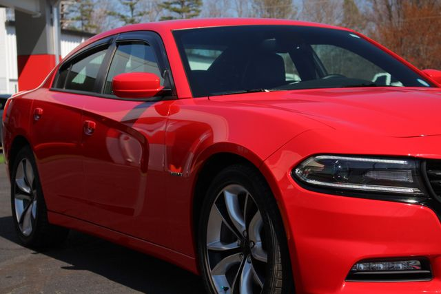 2015 Dodge Charger Road/Track - NAV - DRIVER CONFIDENCE GRP! Mooresville , NC 27