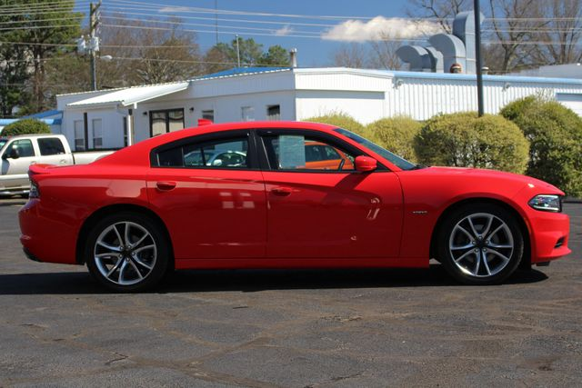 2015 Dodge Charger Road/Track - NAV - DRIVER CONFIDENCE GRP! Mooresville , NC 15