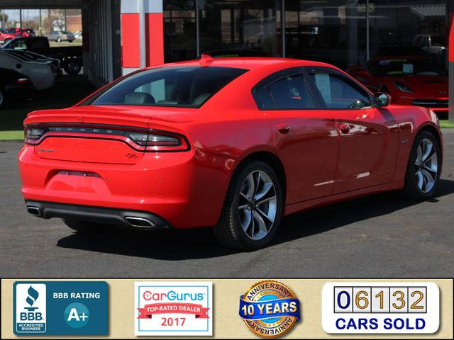 2015 Dodge Charger Road/Track - NAV - DRIVER CONFIDENCE GRP! Mooresville , NC 2