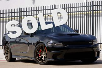 2015 Dodge Charger SRT HELLCAT * Sunroof * NAVIGATION * H/K Audio *TX Plano, Texas