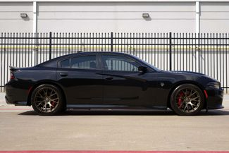 2015 Dodge Charger SRT HELLCAT * Sunroof * NAVIGATION * H/K Audio *TX Plano, Texas 2